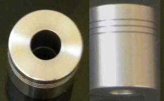 Galga Comprobacion 9mm parabellum